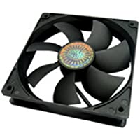 4-Pk. Cooler Master R4-S2S-124K-GP 120mm Silent Case Fan