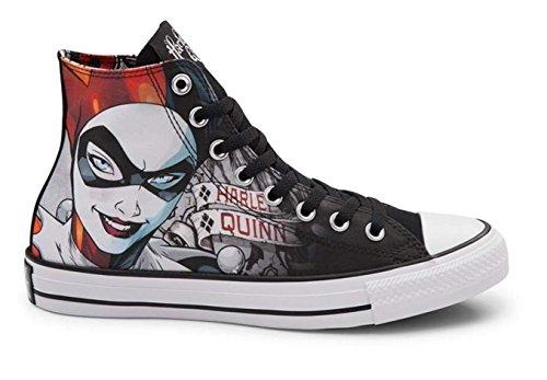 Converse DC Comics Chuck Taylor All Star Turnschuhe Harley Quinn