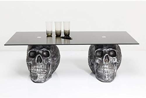 Couchtisch Skull Rockstar Kare Design
