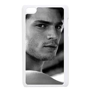 iPod Touch 4 Case White Jamie Dornan 003 SYj_845487