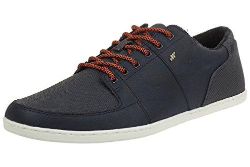 Boxfresh Spencer WKH Lea/HWC Herren Sneaker Schuhe E14014 Blau Blau