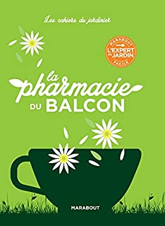 La pharmacie du balcon