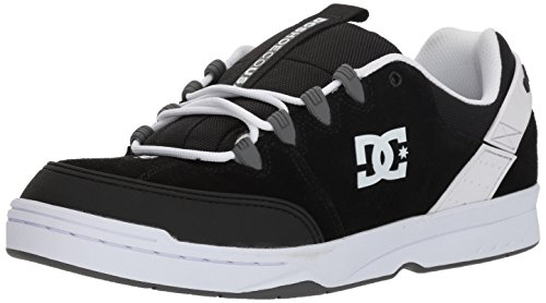 Dc Mens Syntax Skateboarding Shoe