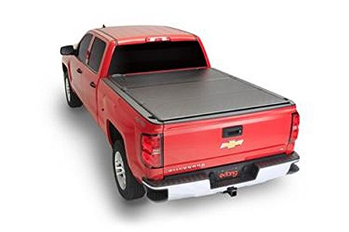 Extang RV Trailer Encore Hard Tri-Fold Tonneau Cover 02