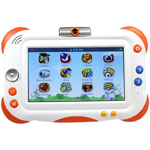 Nexter 7 Kids' Android Tablet Coupons