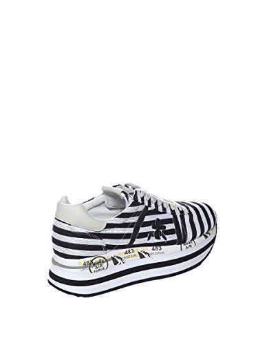 PREMIATA Sneakers a Righe Con Para Doppia in Gomma clearance Cheapest real collections D7TLsU
