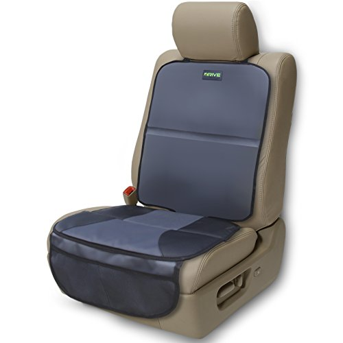 Car Seat Protector By Drive Auto Products Best