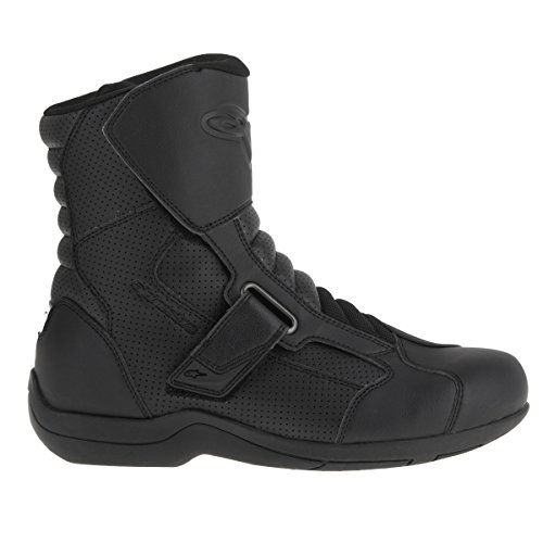 Alpinestars Ridge 2 Air Boots (44) (BLACK)