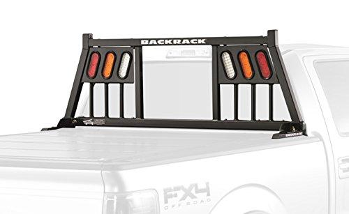 Backrack Three Light Headache Rack
