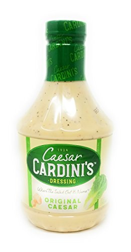 Caesar Dressings