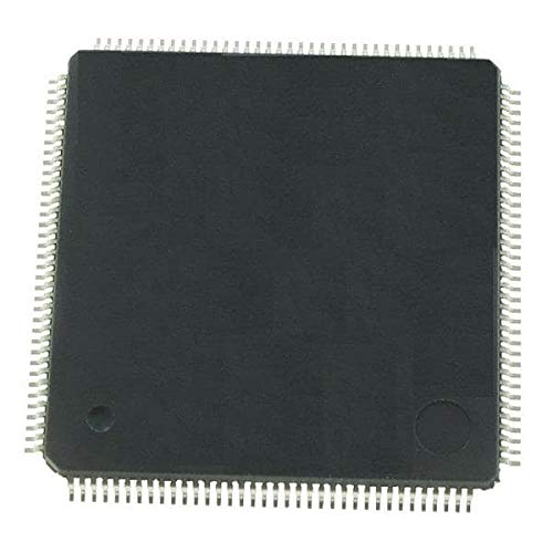 ARM Microcontrollers - MCU IND Temp MRLB - Pack of 10 (AT91SAM7SE256B-AU)