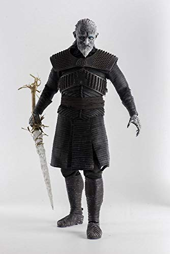 ThreeZero Game of Thrones: White Walker 1: 6 Scale Action Figure ()