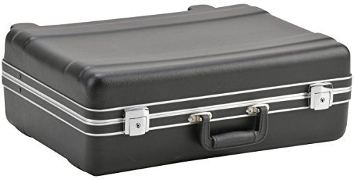 SKB Equipment Case, 20 3/8 X 14 X 7 by SKB