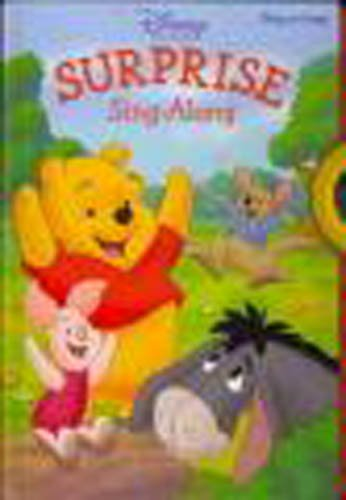 Winnie The Pooh Collectors - 7
