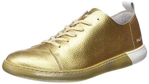 Oro Mixte Nyc Gold Pantone pale Adulte Basses 788ZqO