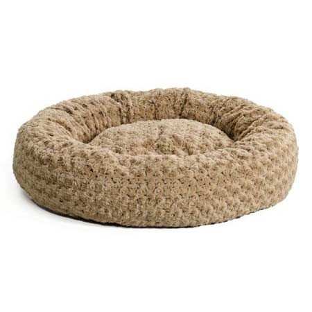 MidWest Reversible Snap-Bolster Bed for Dogs and Cats