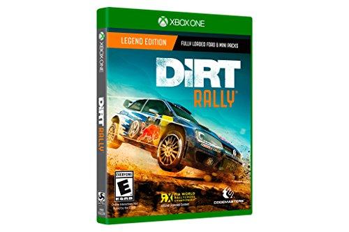 Rally Legend - 2