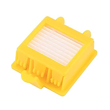 3591a38297d Amazon.com: Baynne Hepa Filter for iRobot Roomba 700 Series 760 770 ...