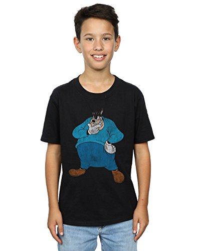 Disney Boys Mickey Mouse Classic Pete T-Shirt 5-6 Years - Mickey Mouse Shirt Pete