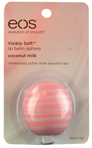 Visibly Soft Lip Balm by eos #19