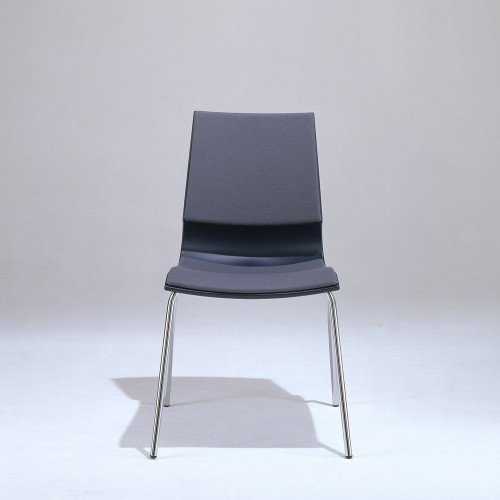 Knoll Gigi Stacking Armless Chair for sale  Delivered anywhere in USA