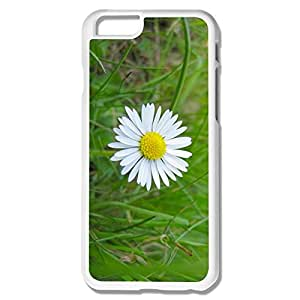 Sports White Flower Green Grass IPhone 6 Case For Family