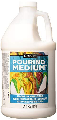 Decoart DS135-67 Pouring Medium from DecoArt