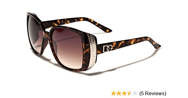 Fashion Eyewear New 2013 Ladies Latest Fashion Animal Print Sunglasses d7458 - Gafas De Sol - Several Colors Available!
