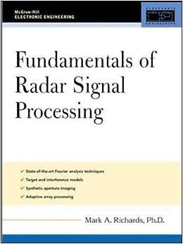 ;DJVU; Fundamentals Of Radar Signal Processing. shadows Caller LastPass modern Seminar