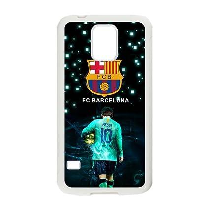 Amazon.com: MPB Fc Barcelona Fashion Comstom Plastic case ...