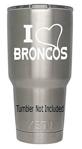 The 10 best nfl decals for tumblers