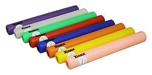 Vinex Sparset mit 8 IAAF-zertifizierten Staffelstäben aus Kunststoff