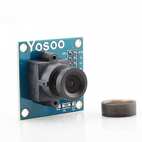 Yosoo OV7670 Camera Module Arduino