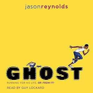 Ghost Audiobook