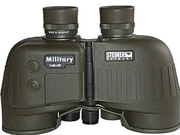 Fernglas Mit Entfernungsmesser Steiner : Steiner fernglas military lrf amazon kamera
