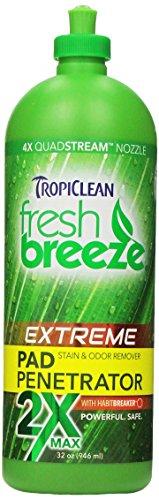 tropiclean-fresh-breeze-2x-carpet-all-pad-penetrator-stain-odor-remover-32oz