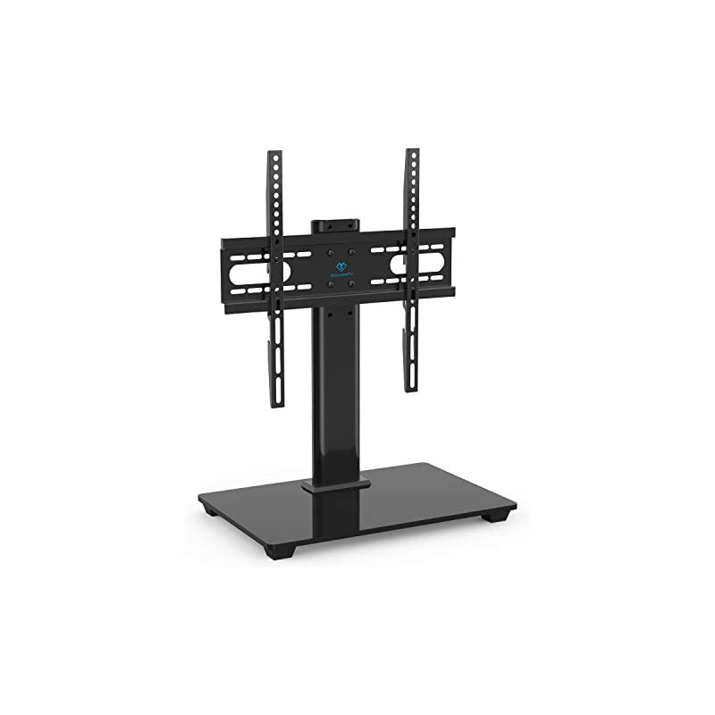 PERLESMITH Universal TV Stand - Table To