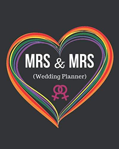 Small Wedding Checklist - Mrs And Mrs (Wedding Planner): LGBT