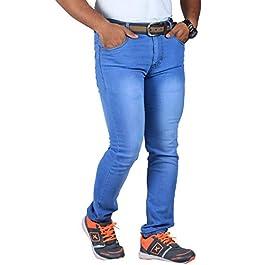 Buy Lzard Men's Slim Fit Jeans India 2021