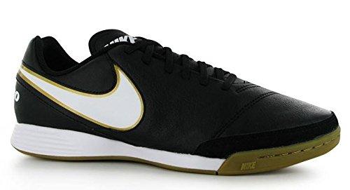 61fd99cd2d2 Galleon - Nike Mens Tiempo Mystic V IC Indoor Soccer Shoe (12.5 D(M ...