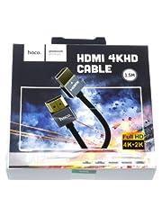 hoco. UA12 HDMI 4KHD cable 1.5m