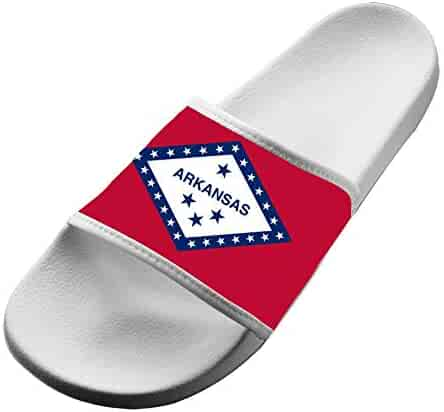 977ef0e9b48ad Dabbing California Flag Slippers Casual Antiskid Lovers Flip-flop Shoes  Flat Sandals Outdoor Adult