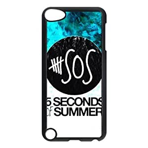 WMSHOPE? iPhone 6 Case Cover SECONDS OF SUMMER POD TOUCH G TH GENERATION PACK