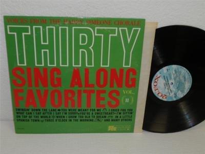 harry-simeone-thirty-sing-along-favorites-vol-ii-lp-20th-century-fox-3052-vol-2