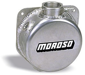 Moroso 63651 1.5 Quart Expansion Tank by Moroso (Image #5)