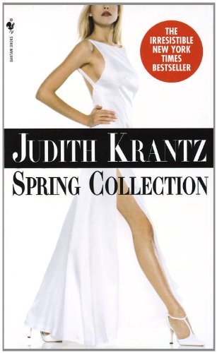 book cover of Spring Collection