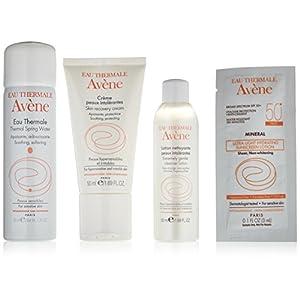 Eau Thermale Avène Hypersensitive Skin Regimen Kit, 9.6 oz.
