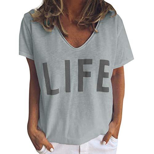 t Shirt Dress for Women,ONLY TOP Women's Summer Dresses Long Sleeve Swing Dress Casual Mini Dress with Pockets Gray