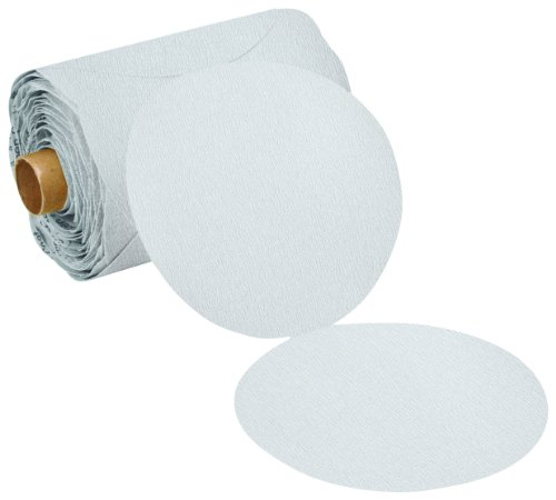 3M Stikit Paper Disc Roll 426U, Silicon Carbide, 6
