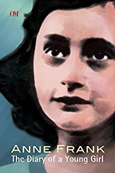 The Diary of a young girl Anne Frank by [Frank, Anne]